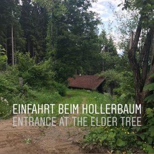 Einfahrt am Hollerbusch